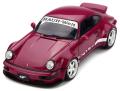お取り寄せ予約品 10月頃 ミニカー GT SPIRIT レジンモデル(開閉機構なし)  1/18 GTS016KJ RWB 964 ダックテール(ピンク) 国内限定数: 300個 4548565331949