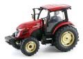 お取り寄せ品 順次お取り寄せ ミニカー KYOSHO(京商) ダイキャストモデル 1/32 KS67345K ヤンマー トラクター YT5113 ホイル仕様 KEN OKUYAMAデザイン 4548565283637