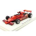 ミニカー プラネックスコレクション特注(SPARK) 1/43 LOT-SPK-78JPN ロータス78(インペリアル) 1977 日本GP NO.6 グンナー・ニルソン  世界限定1000台