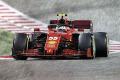 予約品 10月頃 ミニカー Looksmart (ルックスマート) レジンモデル 1/18 LS18F1036 フェラーリ Scuderia Ferrari SF21 No.55 Scuderia Ferrari Bahrain GP 2021 Carlos Sainz Jr. 9580006150660