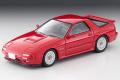 予約品 11月末 ミニカー トミーテック トミカリミテッドヴィンテージネオ 1/64 LV-N192d マツダ サバンナRX-7 GT-X 90年式(赤) 4543736312581