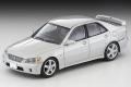 予約品 6月末頃 ミニカー トミカリミテッド  1/64 631540 LV-N232a トヨタアルテッツァ RS200 Zエディション(銀) 4543736315407