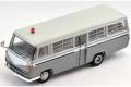 ミニカー トミーテック 1/64 228646 LV-N52a 日産シビリアン護送車 4543736228646