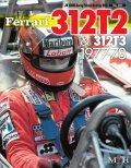【写真集】ジョー・ホンダ レーシングピクトリアル9 「フェラーリ 312T2-312T3 1977-1978」