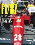 予約品 【写真集】ジョー・ホンダ レーシングピクトリアル11 「フェラーリ F1/87 & F1/88C 1987-1988」