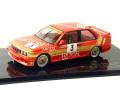 ミニカー イクソモデル ixo 1/43 MGPC005 BMW M3 E30 87 マカオ・ギア・レース 優勝 #3 R.Ravaglia 4895102320547