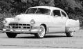 予約品 8月頃 ミニカー ネオ NEO  レジンモデル 1/43 NEO49547 キャデラック シリーズ 62  クラブ クーペ 1949  ライトグレー