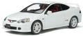 予約品 10月頃 ミニカー  OttO mobile レジンモデル(開閉機構なし) 1/18 OTM348 ホンダ インテグラ タイプR (DC5) (ホワイト) 世界限定 2,000個 4548565390847