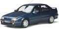 お取り寄せ予約品 2021年2月頃 ミニカー  OttO mobile レジンモデル(開閉機構なし) 1/18 OTM356 ルノー 19 シャマード 16S フェーズ1 (ブルー) 世界限定 2,500個 4548565397020