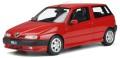 予約品 4月頃 ミニカー  OttO mobile レジンモデル(開閉機構なし) 1/18 OTM361 アルファロメオ 145 クアドリフォリオ (レッド) 世界限定 1,500個 4548565402939
