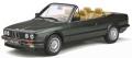 予約品 2020年1月頃 ミニカー OttO mobile (オットーモビル) レジンモデル(開閉機構なし) 1/18 OTM572 BMW 325i (E30) コンバーチブル (グリーン) 世界限定 2,000個 4548565378937
