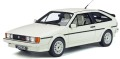 お取り寄せ予約品 11月頃 ミニカー  OttO mobile レジンモデル(開閉機構なし) 1/18 OTM845 フォルクスワーゲン シロッコ Mk.II スカラ (ホワイト)世界限定 1,500個 4548565393565