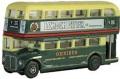 お取り寄せ予約品 10月頃 ミニカー  オックスフォード Oxford 1/148 OXNRM002 Shillibeer ルートマスター 2階建てバス
