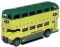お取り寄せ予約品 10月頃 ミニカー  オックスフォード Oxford 1/148 OXNRM009 London & Country ルートマスター 2階建てバス