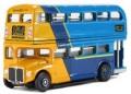 お取り寄せ予約品 10月頃 ミニカー  オックスフォード Oxford 1/148 OXNRM012 Kelvin Scottish ルートマスター 2階建てバス