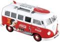 予約品 8月頃 ミニカー  オックスフォード Oxford 1/24 OXWE001CC VW Split Screenバス コカ・コーラ 4548565279913