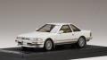 お取り寄せ品 ミニカー MARK43 レジンモデル 1/43 PM43107CAT トヨタソアラ 3.0GT-LIMITED エアーサスペンション (MZ21) 1990 クリスタルホワイトトーニング2 4981932049328