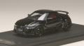 予約品 12月以降 ミニカー MARK43 レジンモデル 1/43 PM4331MAK ホンダ S660 無限 RA オプション搭載車 プレミアムミスティックナイトパール 4981932045597