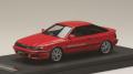 予約品 12月以降 ミニカー MARK43 レジンモデル 1/43 PM4337AR トヨタセリカ GT-Four (ST165) 1986 スーパーレッド2 4981932047102