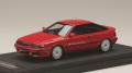 予約品 12月以降 ミニカー MARK43 レジンモデル 1/43 PM4337ASR トヨタセリカ GT-Four (ST165) 1986 スポーツホイール スーパーレッド2 4981932047133