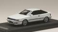 予約品 12月以降 ミニカー MARK43 レジンモデル 1/43 PM4337AW トヨタセリカ GT-Four (ST165) 1986 スーパーホワイト2 4981932047089