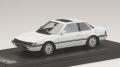 お取り寄せ予約品 2018年4月以降 ミニカー MARK43 レジンモデル 1/43 PM4354FW ホンダ プレリュード XX (AB1) 1986 FF1000万台発売記念特別仕様車  グリークホワイト 4981932048000