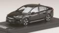 お取り寄せ予約品 4月頃 ミニカー MARK43 レジンモデル 1/43 PM4378BK スバル インプレッサ G4 2.0i-S アイサイト 2016 クリスタルブラックシリカ 4981932047317