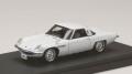 お取り寄せ品 ミニカー MARK43 レジンモデル 1/43 PM4381W マツダ コスモスポーツ (L10B) 1967 ホワイト 4981932046617