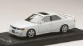 お取り寄せ品 ミニカー MARK43 レジンモデル 1/43 PM4382W トヨタ チェイサー ツアラー V スーパーホワイト2 4981932047836