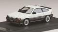 お取り寄せ品 順次 ミニカー MARK43 レジンモデル 1/43 PM4384SW ホンダ バラード スポーツ CR-X Si (AS) With 無限 CF-48 ホイール) ホワイト 4981932048369