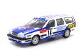 予約品 11月以降順次 ミニカー POP RACING  1/64 PR64-850-95N2414 ボルボ 850 エステート ニュルブルクリンク24時間 1995 HEICOモータースポーツ #14 4562129855054