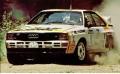 ミニカー Trofeu(トロフュー) 1/43 RFS21 アウディ クアトロ 1986年Barum Tribec Rally 1位 #6 Leo Pavlik / Karel Jiratko 5601673598266