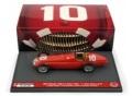 予約品 11月頃 ミニカー BRUMM(ブルム) 1/43 S053 アルファ・ロメオ 158 1950年イタリアGP 優勝 #10  Nino Farina(G.ファリーナ) 8020677009887