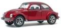 予約品 2021年3月頃 ミニカー SOLIDO (ソリド) ダイキャストモデル 1/18 S1800512 フォルクスワーゲン ビートル 1303 カスタム (メタリックレッド) 4548565399925