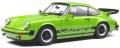 お取り寄せ予約品 4月頃 ミニカー SOLIDO (ソリド) ダイキャストモデル 1/18 S1802603 ポルシェ 911 カレラ 3.2 (グリーン) 4548565404537