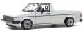予約品 2021年3月頃 ミニカー SOLIDO (ソリド) ダイキャストモデル 1/18 S1803501 フォルクスワーゲン キャディ Mk.I (ホワイト) 4548565399901