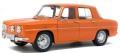 お取り寄せ予約品 10月頃 ミニカー SOLIDO (ソリド) ダイキャストモデル(開閉機構付) 1/18 S1803603 ルノー 8 ゴルディニ TS 1967 (オレンジ) 4548565410323