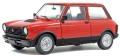 お取り寄せ予約品 2021年3月頃 ミニカー SOLIDO (ソリド) ダイキャストモデル 1/18 S1803802 アウトビアンキ A112 Mk.V アバルト 1980 (ルージュ) 4548565399857