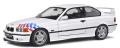 予約品 8月以降 ミニカー SOLIDO (ソリド) ダイキャストモデル 1/18 S1803903 BMW E36 M3 クーペ ライトウエイト 1995 (ホワイト) 4548565408405