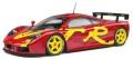 お取り寄せ予約品 2021年3月頃 ミニカー SOLIDO (ソリド) ダイキャストモデル 1/18 S1804102 マクラーレン F1 GTR 1996 (レッド) 4548565400133
