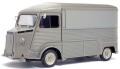 お取り寄せ予約品 2021年3月頃 再発売 ミニカー SOLIDO (ソリド) ダイキャストモデル 1/18 S1850020 シトロエン タイプ HY シビル 1969 (シルバー)  4548565348299