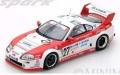 ミニカー スパーク SPARK レジンモデル 1/43 S2388 トヨタ スープラ GT LM No.27 14位 Le Mans 1995 M. Apicella - M. Martini - J. Krosnoff 9580006923882