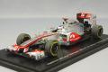 ミニカー SPARK 1/43 S3044 F1 2012 ボーダフォン マクラーレン メルセデス MP4-27 No.3 オーストラリアGP 優勝 J.バトン