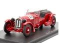 ミニカー スパーク SPARK レジンモデル 1/43 S3879 アルファロメオ 8C No.11 2位 Le Mans 1932  F. Cortese - G. B. Guidotti 9580006938794