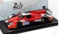 ミニカー スパーク SPARK  レジンモデル 1/43 S4223 リジェ JS P2 - ニッサン No.46 6位 & 2位 LMP2 ルマン 2014 Thiriet By TDS Racing 9580006942234
