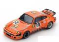 ミニカー スパーク SPARK レジンモデル 1/43 S4424 ポルシェ 934 No.68 Le Mans 1978  H. Poulain - R. Feitler - G. Holup - E. Doeren 9580006944245