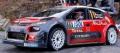予約品 12月頃 ミニカー SPARK(スパーク) レジンモデル 1/43 S5969 Citroen C3 WRC Citroen Total Abu Dhabi WRT No.11 Rally Tour de Corse 2018  S. Loeb - D. Elena 9580006959690