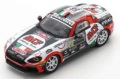 予約品 12月頃 ミニカー SPARK(スパーク) レジンモデル 1/43 S5988 アバルト Abarth 124 Rally RGT No.56 Rally Monte Carlo 2019 Enrico Brazzoli Manuel Fenoli 9580006959881