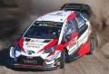 予約品 11月頃 ミニカー SPARK(スパーク) レジンモデル 1/43 S5991 トヨタ TOYOTA Yaris WRC No.8 優勝 Rally Portugal 2019 O.Tanak - M.Jarveoja 9580006959911