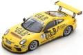 予約品 5月頃 ミニカー SPARK(スパーク) レジンモデル 1/43 S8501 Porsche 911 GT3 Cup No.2 Champion Porsche Carrera Cup Scandinavia 2018 Lukas Sundahl 9580006985019